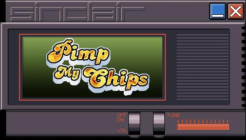 Pimp My Chips
