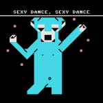Sexy dance!