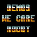 Demos We Care About